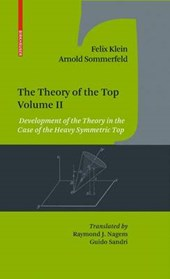 The Theory of the Top. Volume II
