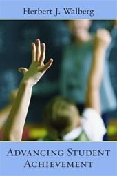 Advancing Student Achievement