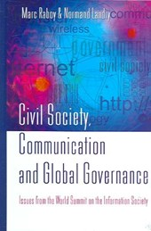 Civil Society, Communication and Global Governance