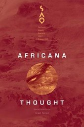 Africana Thought