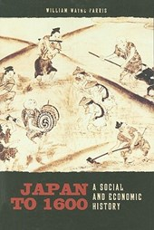 Japan to 1600