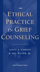 Ethical Practice in Grief Counseling