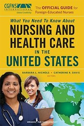 The Official Guide for Foreign Nurses