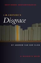 J. M. Coetzee's Disgrace