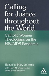 Calling for Justice Throughout the World