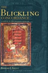 The Blickling Concordance