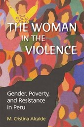 The Woman in the Violence