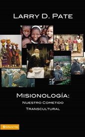 Misionolog a
