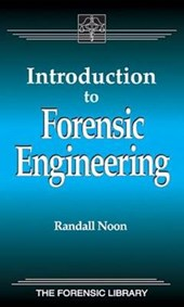 Introduction to Forensic Engineering