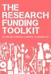 Research Funding Toolkit