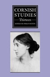 Cornish Studies Volume 13