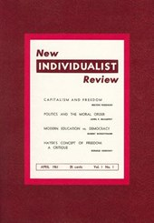 New Individualist Review