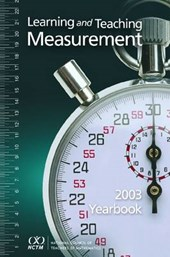 Learning and Teaching Measurement, 65th Yearbook (2003)
