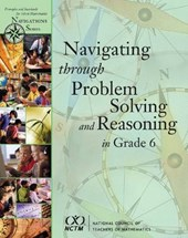 Navigating through Problem Solving and Reasoning Grade 6