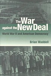 The War against the New Deal