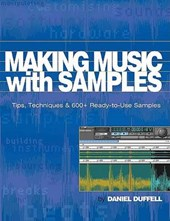 Making music with samples