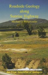 Roadside Geology Sunrise Highway-