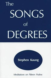 The Songs of Degrees