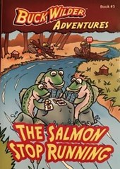 The Salmon Stop Running