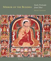Mirror of the Buddha