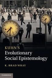 Kuhn's Evolutionary Social Epistemology