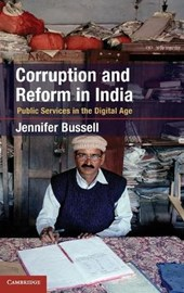 Corruption and Reform in India