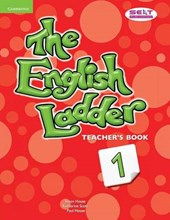 The English Ladder Level 1 Teacher's Book