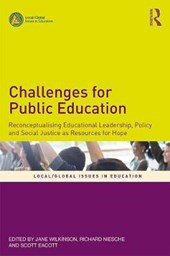 Challenges for Public Education