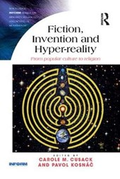 Fiction, Invention and Hyper-reality