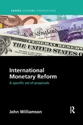 International Monetary Reform
