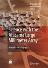 Science with the Atacama Large Millimeter Array: