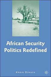 African Security Politics Redefined