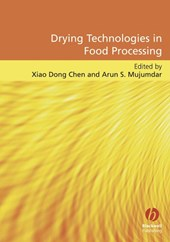 Drying Technologies in Food Processing