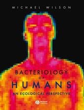Bacteriology of Humans
