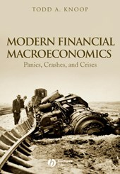 Modern Financial Macroeconomics