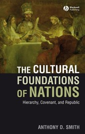 The Cultural Foundations of Nations