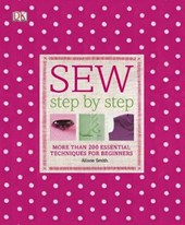 Sew Step-by-Step