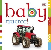 Baby Tractor!