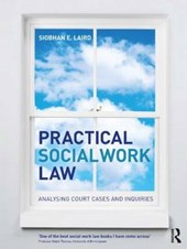 Practical Social Work Law