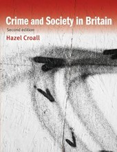 Crime and Society in Britain