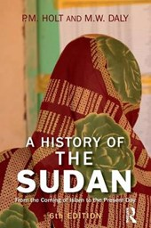 Holt, P: A History of the Sudan