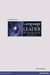 Language Leader Intermediate Workbook without key and audio cd pack