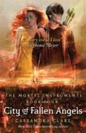 Mortal instruments (04): city of fallen angels