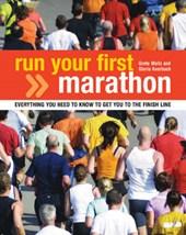 Run Your First Marathon