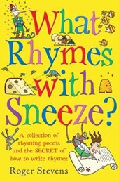 What Rhymes With Sneeze?