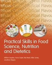 Practical Skills in Food Science, Nutrition and Dietetics