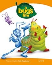 Level 3: Disney Pixar A Bug's Life