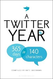 A Twitter Year