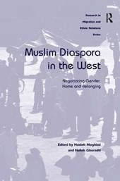 Muslim Diaspora in the West