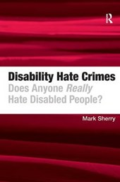 Disability Hate Crimes